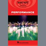 Christopher Tin Baba Yetu (from Civilization IV) (arr. Matt Conaway) - 2nd Trombone Sheet Music and Printable PDF Score | SKU 411644