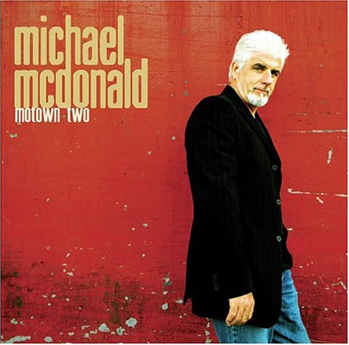 Michael McDonald image and pictorial