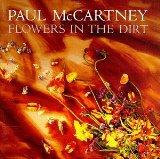 Paul McCartney Back On My Feet Sheet Music and Printable PDF Score   SKU 100127