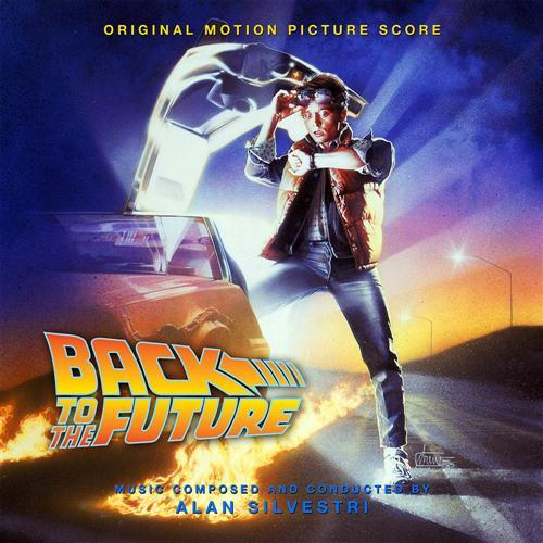 Alan Silvestri image and pictorial