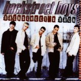 Download or print Backstreet Boys Everybody (Backstreet's Back) Digital Sheet Music Notes and Chords - Printable PDF Score