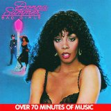 Donna Summer Bad Girls Sheet Music and Printable PDF Score | SKU 77238