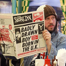 Download or print Badly Drawn Boy Journey From A To B Digital Sheet Music Notes and Chords - Printable PDF Score