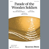 Ballard MacDonald Parade Of The Wooden Soldiers (arr. Greg Gilpin) Sheet Music and Printable PDF Score | SKU 199240
