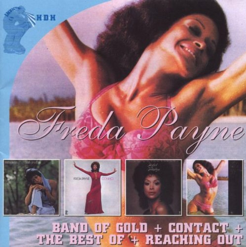Freda Payne image and pictorial