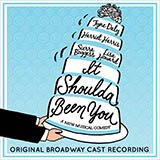 Barbara Anselmi and Brian Hargrove Jenny's Blues (from It Shoulda Been You) Sheet Music and Printable PDF Score   SKU 417184
