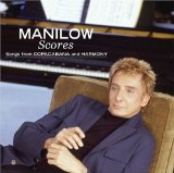 Barry Manilow Just Arrived Sheet Music and Printable PDF Score | SKU 114328