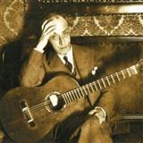 Bartolome Calatayud Dos Piezas Paraguitarra (Bolero & El Majo) Sheet Music and Printable PDF Score | SKU 121405