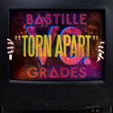 Bastille Torn Apart (feat. Grades) Sheet Music and Printable PDF Score   SKU 120076