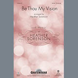 Heather Sorenson Be Thou My Vision Sheet Music and Printable PDF Score | SKU 89018