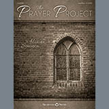 Heather Sorenson Be Thou My Vision (from The Prayer Project) Sheet Music and Printable PDF Score   SKU 457066