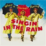 Jimmie Thompson Beautiful Girl (from Singin' In The Rain) Sheet Music and Printable PDF Score | SKU 114376