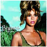 Beyoncé & Shakira Beautiful Liar Sheet Music and Printable PDF Score | SKU 39826