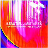 Maroon 5 Beautiful Mistakes (feat. Megan Thee Stallion) Sheet Music and Printable PDF Score | SKU 479675