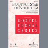 Adger M. Pace and R. Fisher Boyce Beautiful Star Of Bethlehem (arr. Keith Christopher) Sheet Music and Printable PDF Score | SKU 426706