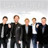 Gaither Vocal Band Because He Lives Sheet Music and Printable PDF Score | SKU 160653