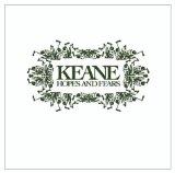 Keane Bedshaped Sheet Music and Printable PDF Score | SKU 27863