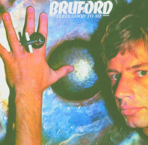 Bill Bruford image and pictorial