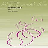Ricky Lombardo Beetle Bop - 1st Eb Alto Saxophone Sheet Music and Printable PDF Score | SKU 372724