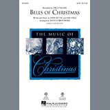 John Bettis Bells Of Christmas (arr. Keith Christopher) Sheet Music and Printable PDF Score | SKU 89689