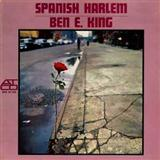 Download or print Ben E. King Spanish Harlem Digital Sheet Music Notes and Chords - Printable PDF Score