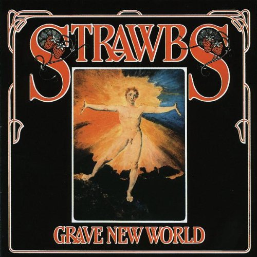 The Strawbs image and pictorial