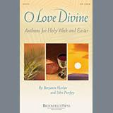 Download Benjamin Harlan 'O Love Divine - Oboe' Digital Sheet Music Notes & Chords and start playing in minutes