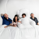 benny blanco, Selena Gomez, Tainy & J Balvin I Can't Get Enough Sheet Music and Printable PDF Score | SKU 410349