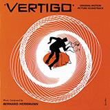 Bernard Hermann Scene D'Amour (from Vertigo) Sheet Music and Printable PDF Score | SKU 431401