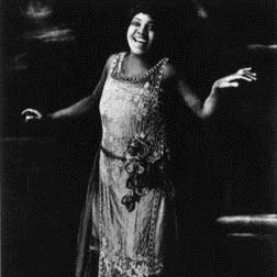 Download or print Bessie Smith (There'll Be) A Hot Time In The Old Town Tonight Digital Sheet Music Notes and Chords - Printable PDF Score