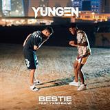 Yungen Bestie (feat. Yxng Bane) Sheet Music and Printable PDF Score | SKU 125240