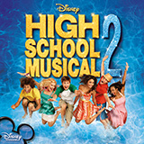 High School Musical 2 Bet On It Sheet Music and Printable PDF Score | SKU 59868