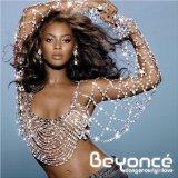 Download or print Beyoncé Me, Myself And I Digital Sheet Music Notes and Chords - Printable PDF Score