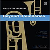 Steinmeyer & Raph Beyond Boundaries Sheet Music and Printable PDF Score | SKU 124764