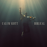 Calum Scott Biblical Sheet Music and Printable PDF Score | SKU 489497
