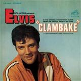 Elvis Presley Big Boss Man Sheet Music and Printable PDF Score | SKU 84149
