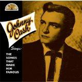 Johnny Cash Big River Sheet Music and Printable PDF Score | SKU 20944
