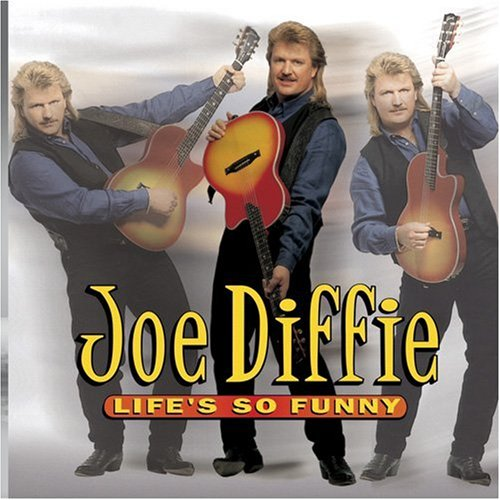 Joe Diffie image and pictorial
