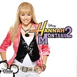 Hannah Montana Bigger Than Us Sheet Music and Printable PDF Score | SKU 63933