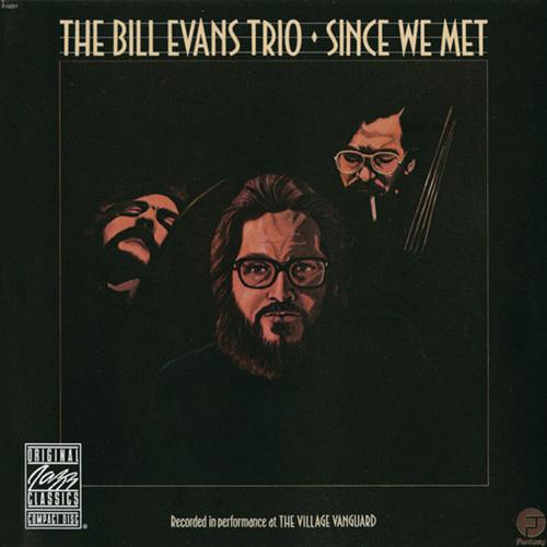 Bill Evans image