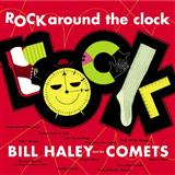 Bill Haley & His Comets Rock Around The Clock Sheet Music and Printable PDF Score | SKU 111957