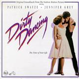 Bill Medley & Jennifer Warnes (I've Had) The Time Of My Life Sheet Music and Printable PDF Score | SKU 176235