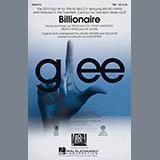 Mark Brymer Billionaire Sheet Music and Printable PDF Score   SKU 296448