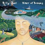 Billy Joel Lullabye (Goodnight, My Angel) (arr. Kirby Shaw) Sheet Music and Printable PDF Score | SKU 455714