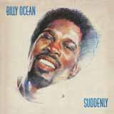 Billy Ocean Caribbean Queen (No More Love On The Run) Sheet Music and Printable PDF Score | SKU 189267