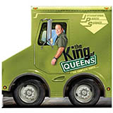 Billy Vera Drivin' Home To You (from King of Queens) Sheet Music and Printable PDF Score | SKU 416061