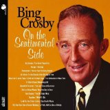 Bing Crosby A Man And His Dream Sheet Music and Printable PDF Score | SKU 121135