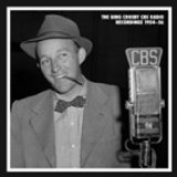 Bing Crosby Darling Je Vous Aime Beaucoup Sheet Music and Printable PDF Score | SKU 105515