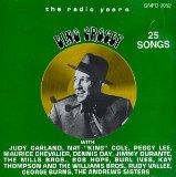 Bing Crosby I Wished On The Moon Sheet Music and Printable PDF Score | SKU 103909