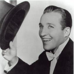 Bing Crosby The Pessimistic Character (With The Crab Apple Face) Sheet Music and Printable PDF Score | SKU 121182